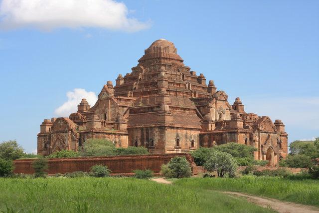 Carnet de voyage du Myanmar