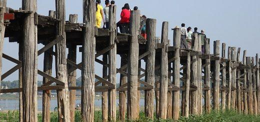 Visite et photos de Mandalay