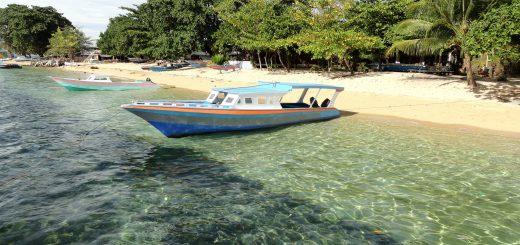 Bunaken Sulawesi Indonésie CC by Fabio Achilli