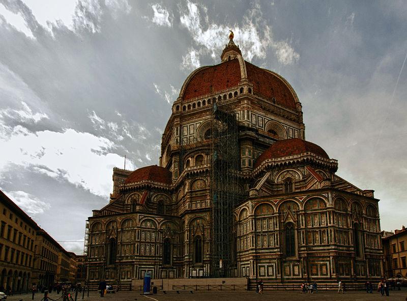 Visite du Duomo à Florence