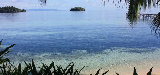 Les îles togian, Indonésie, Sulawésie CC by Arian Zwegers