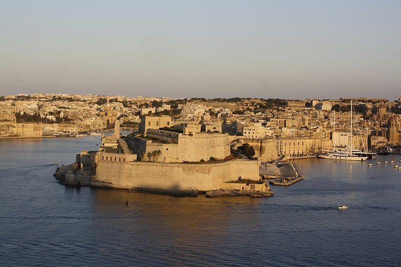 Carnet de voyage à Malte