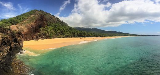 Maui Hawai by dronepicr