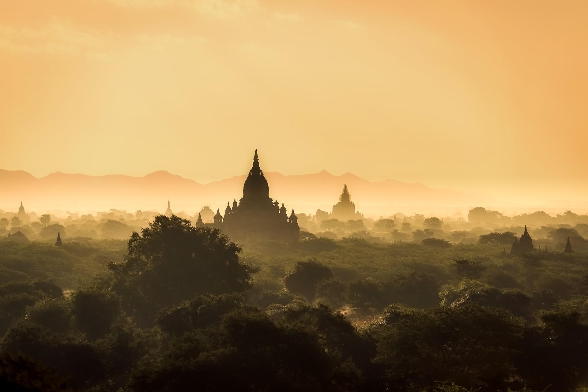 Infos pratiques et carnet de voyage sur le Myanmar