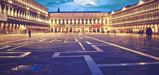 Venise voyage en Italie