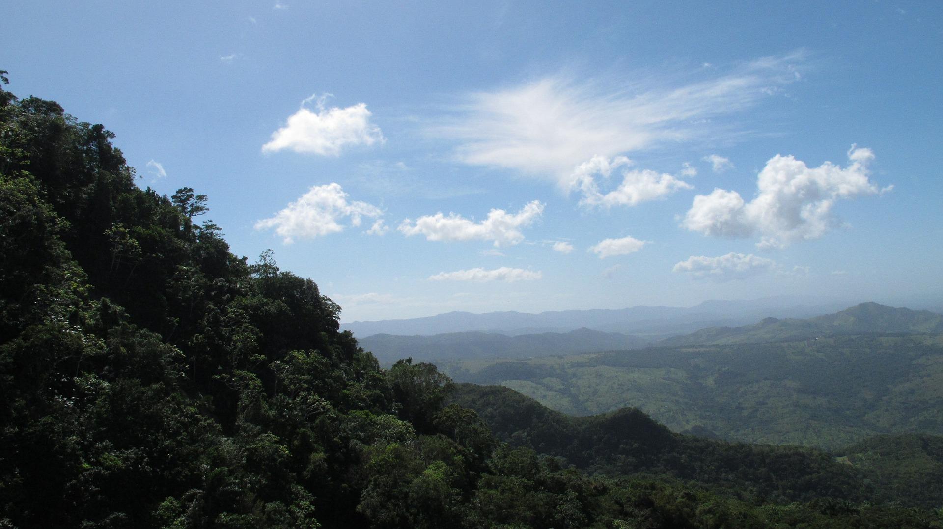La Costa Dorada et Puerto Plata
