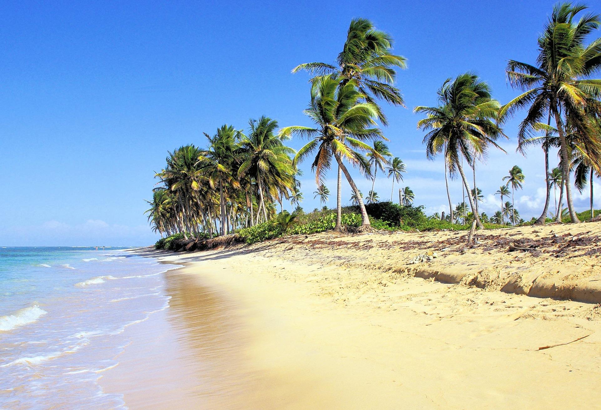 Carnet de voyage en République Dominicaine