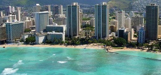 Waikiki Hawai
