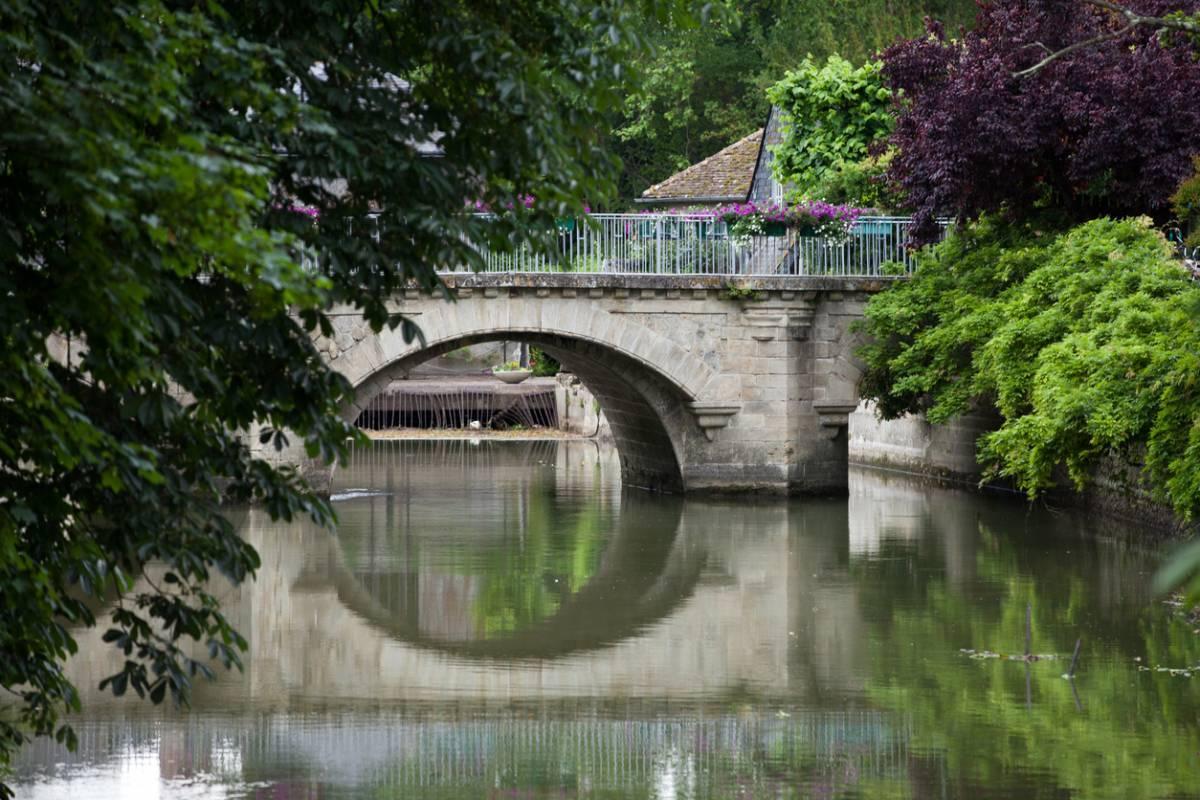 Passer un week-end à Azay le Rideau et découvrir ses châteaux