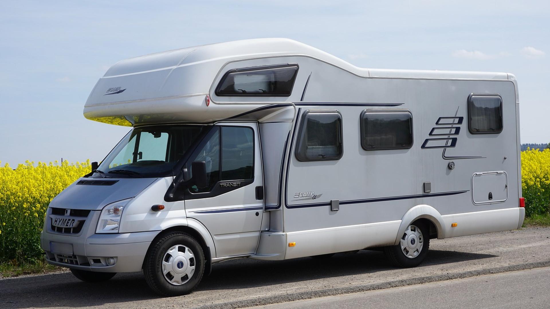 2 destinations de rêves en Europe pour voyager en camping-car