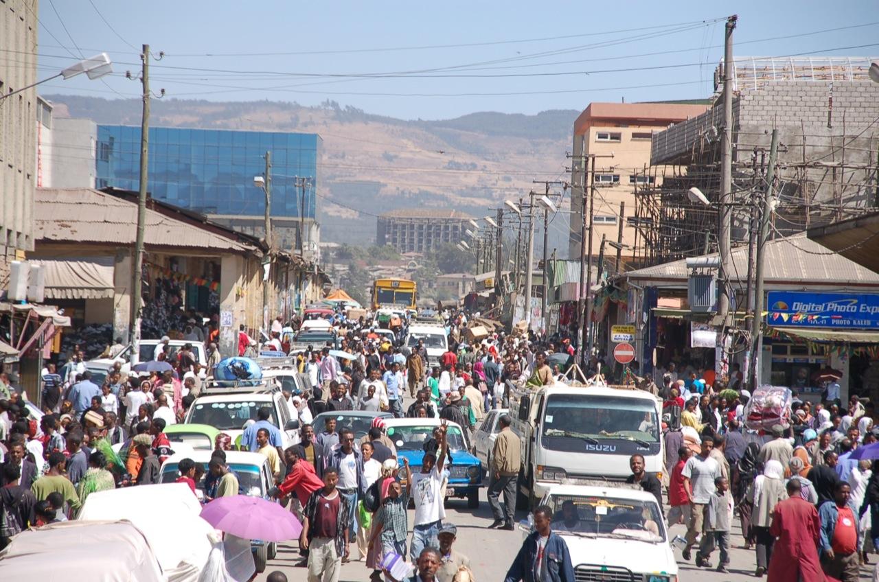 Pourquoi ne pas partir en voyage en Ethiopie ?
