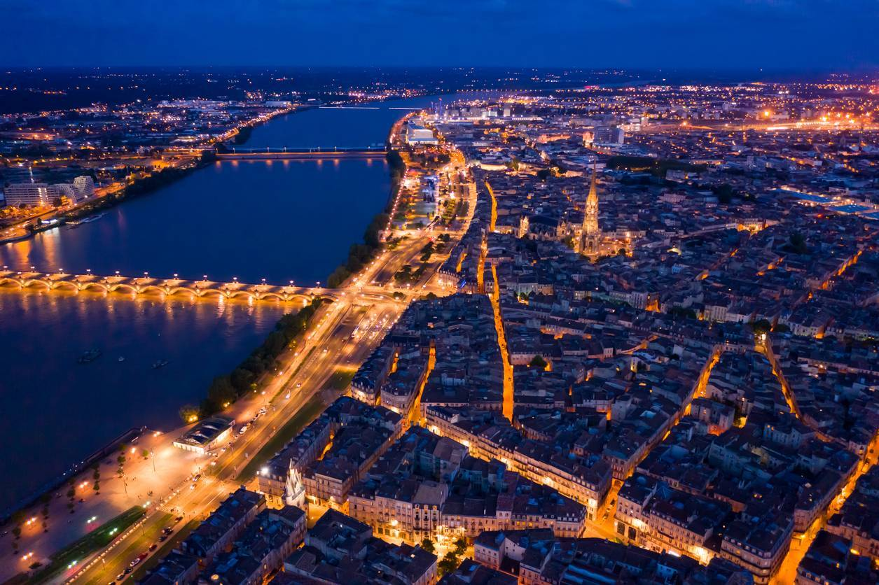 Bordeaux visite week-end