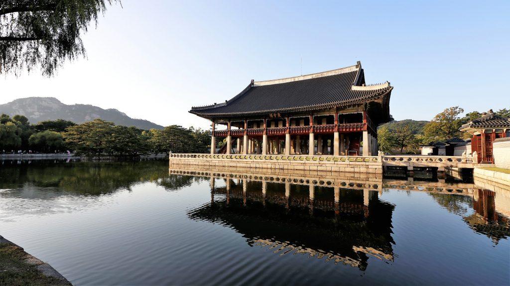Une semaine à Seoul Corée du Sud voyage