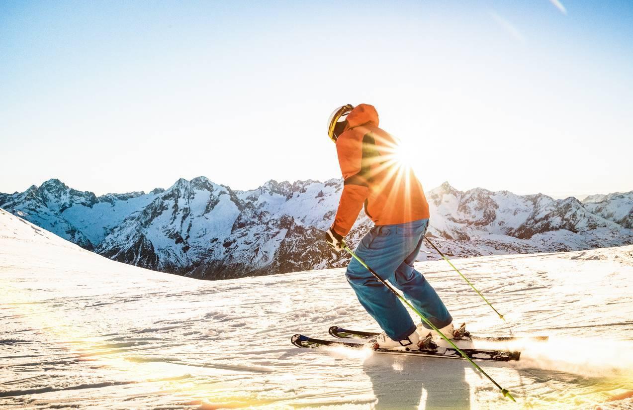 station ski USA ESTA