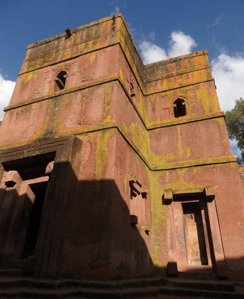 Voyage organisé en Ethiopie