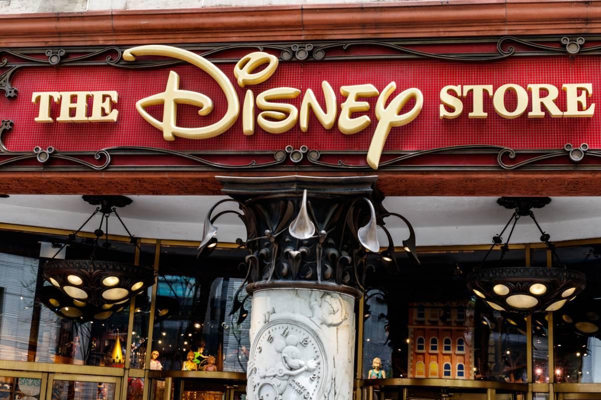Disneyland Paris, l'un des meilleurs parcs d'attractions au monde