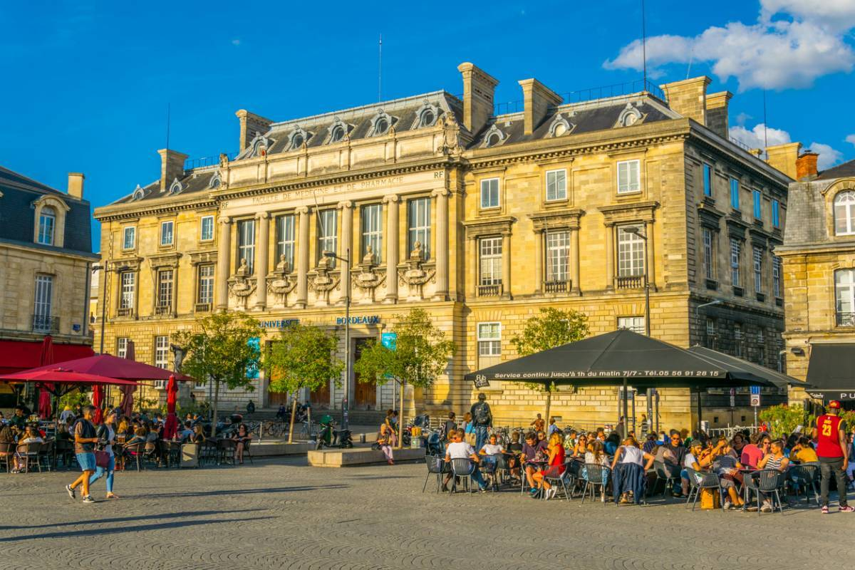 Partir en week-end à Bordeaux, ce qu'il faut absolument voir