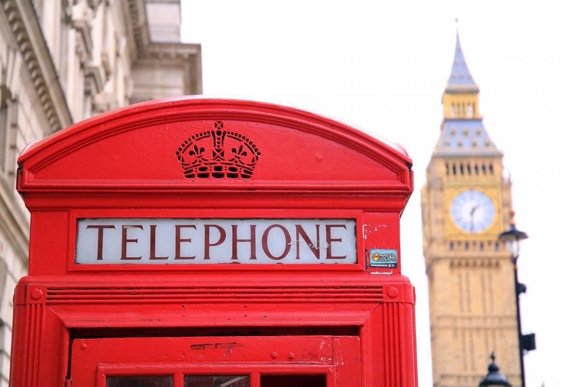 Les plus beaux monuments de Londres