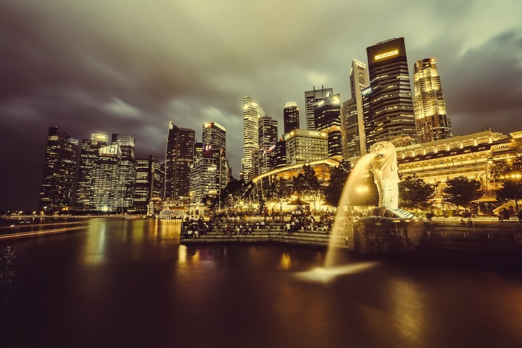 Que faire à Singapour ?