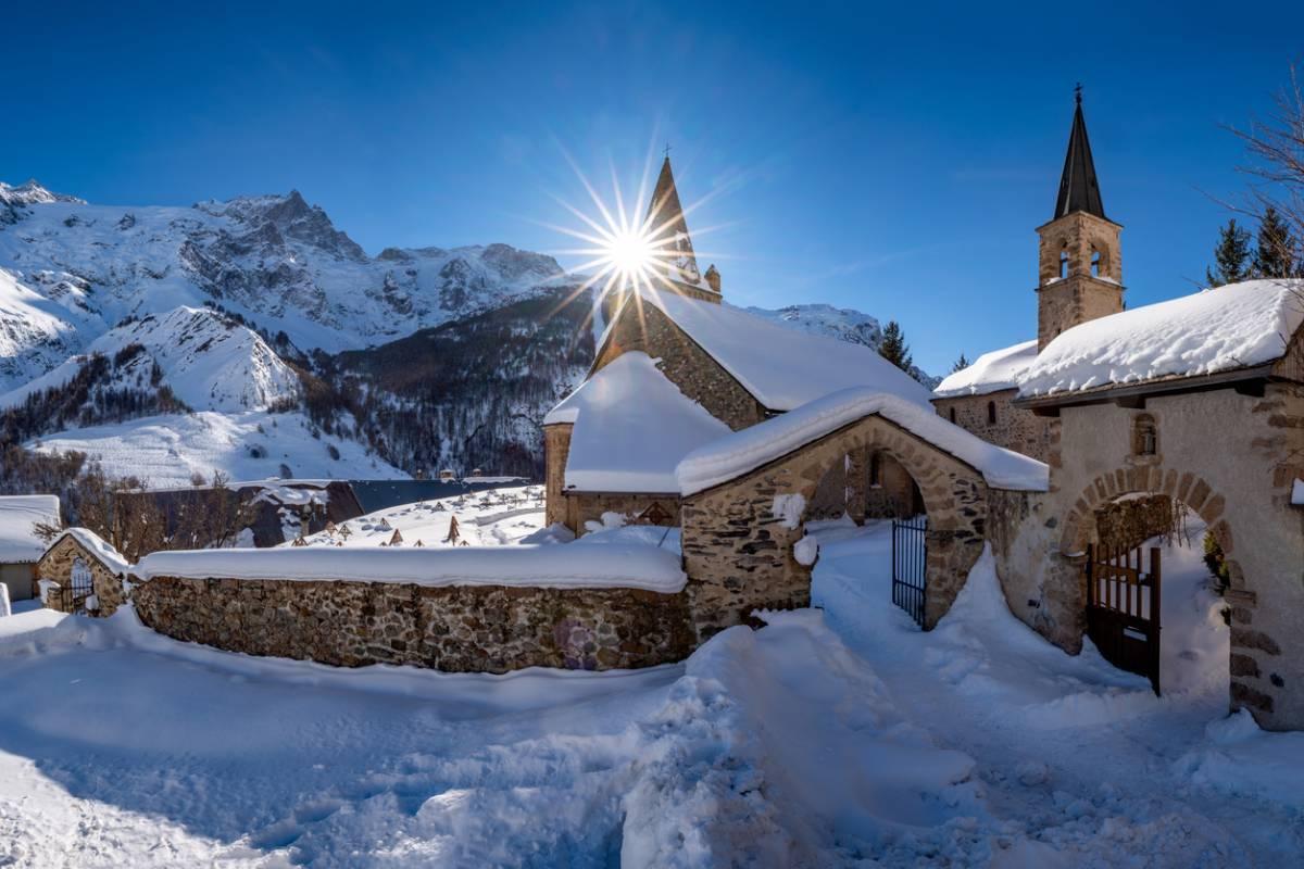 Partir en vacances dans les Hautes-Alpes