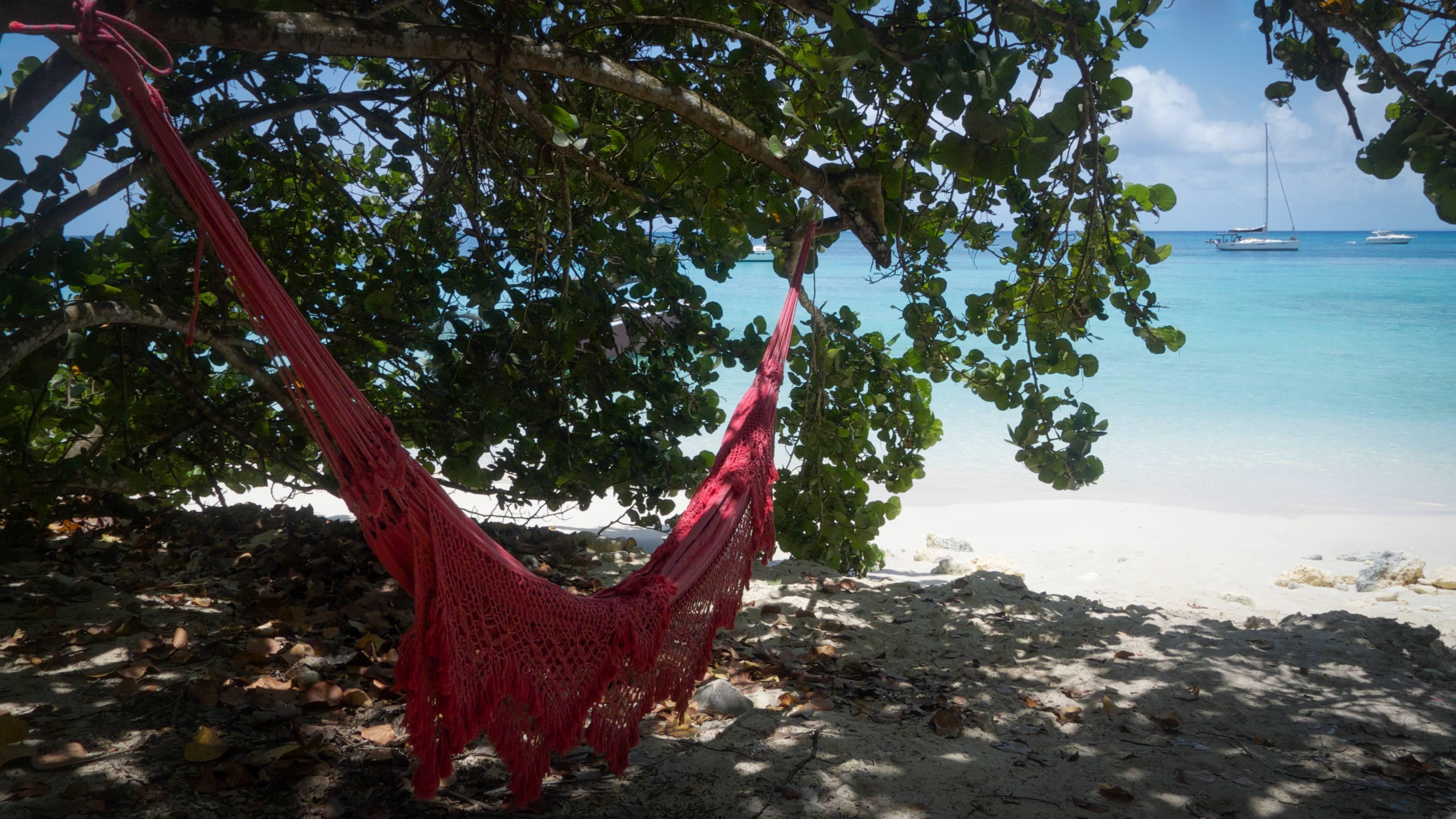 plages de Marie Galante