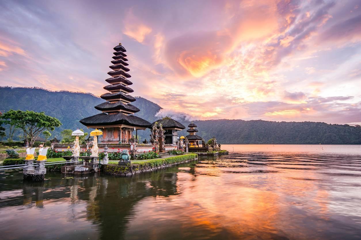 Bali découverte séjour