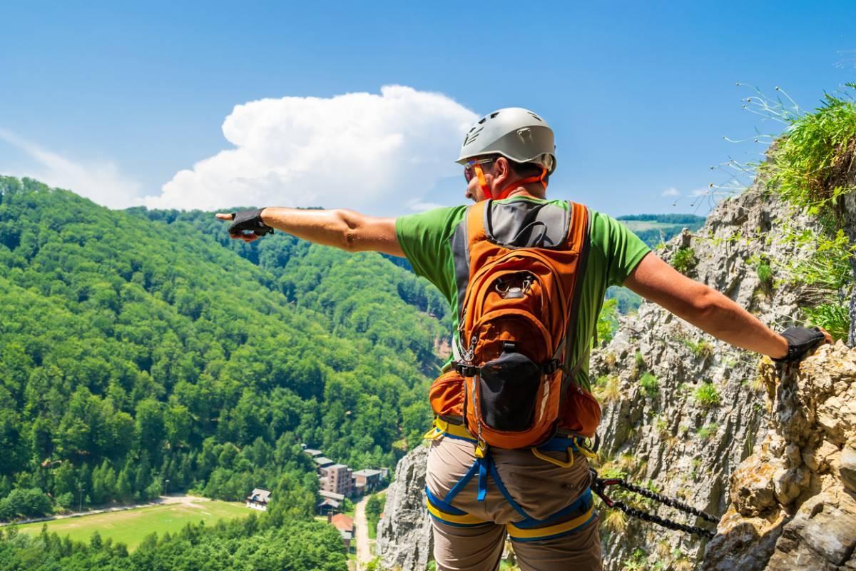 Ces activités sportives qui vous régaleront en Savoie !