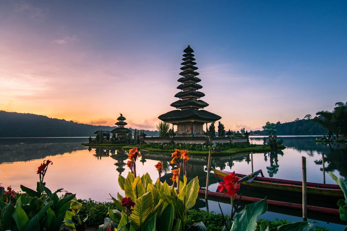 Découvrir Bali : que visiter ?