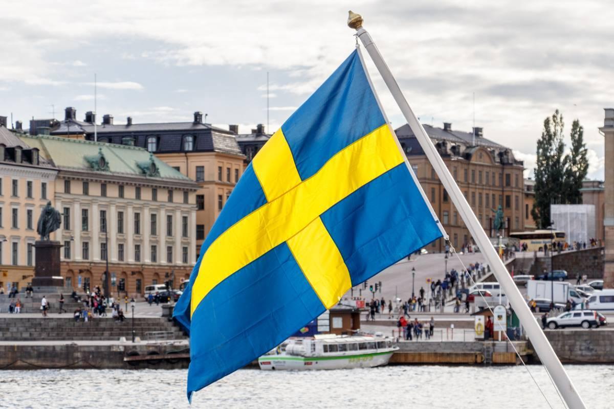 Amoureux de nature, si vous partiez naviguer en Suède ?