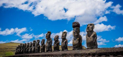 Top 3 des sites à voir au Chili pour une immersion culturelle