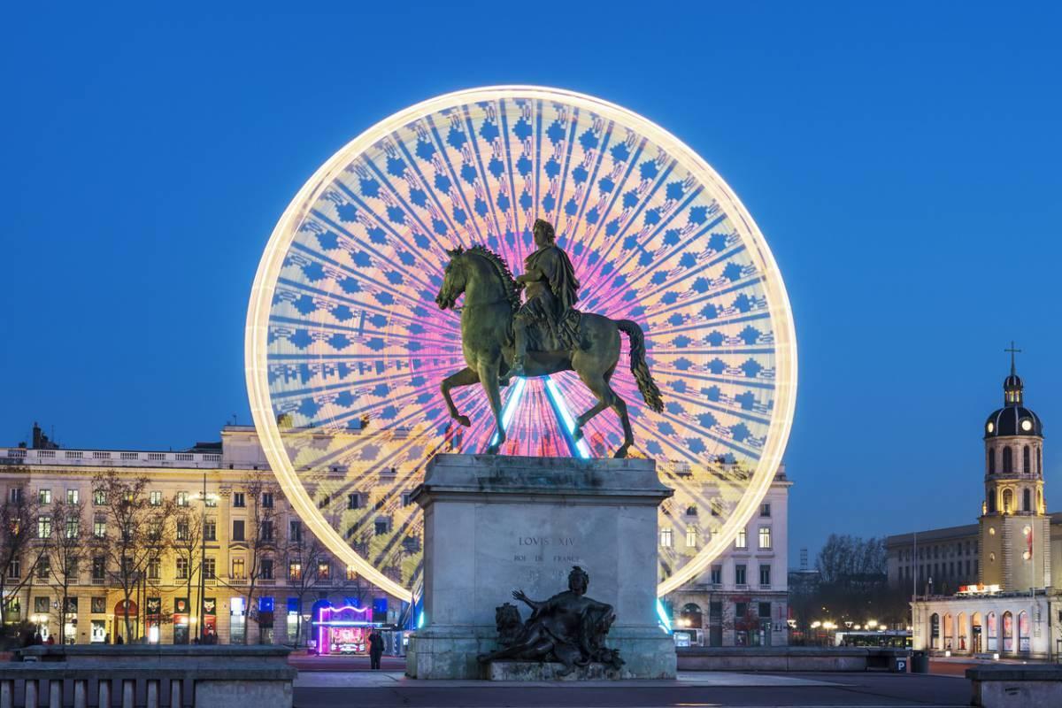 Les meilleurs lieux de loisirs nocturnes à Lyon