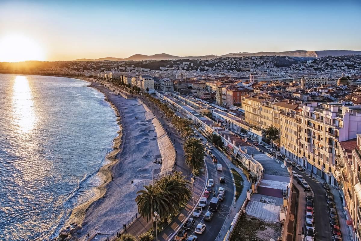 Que faire à Nice avec les enfants ?