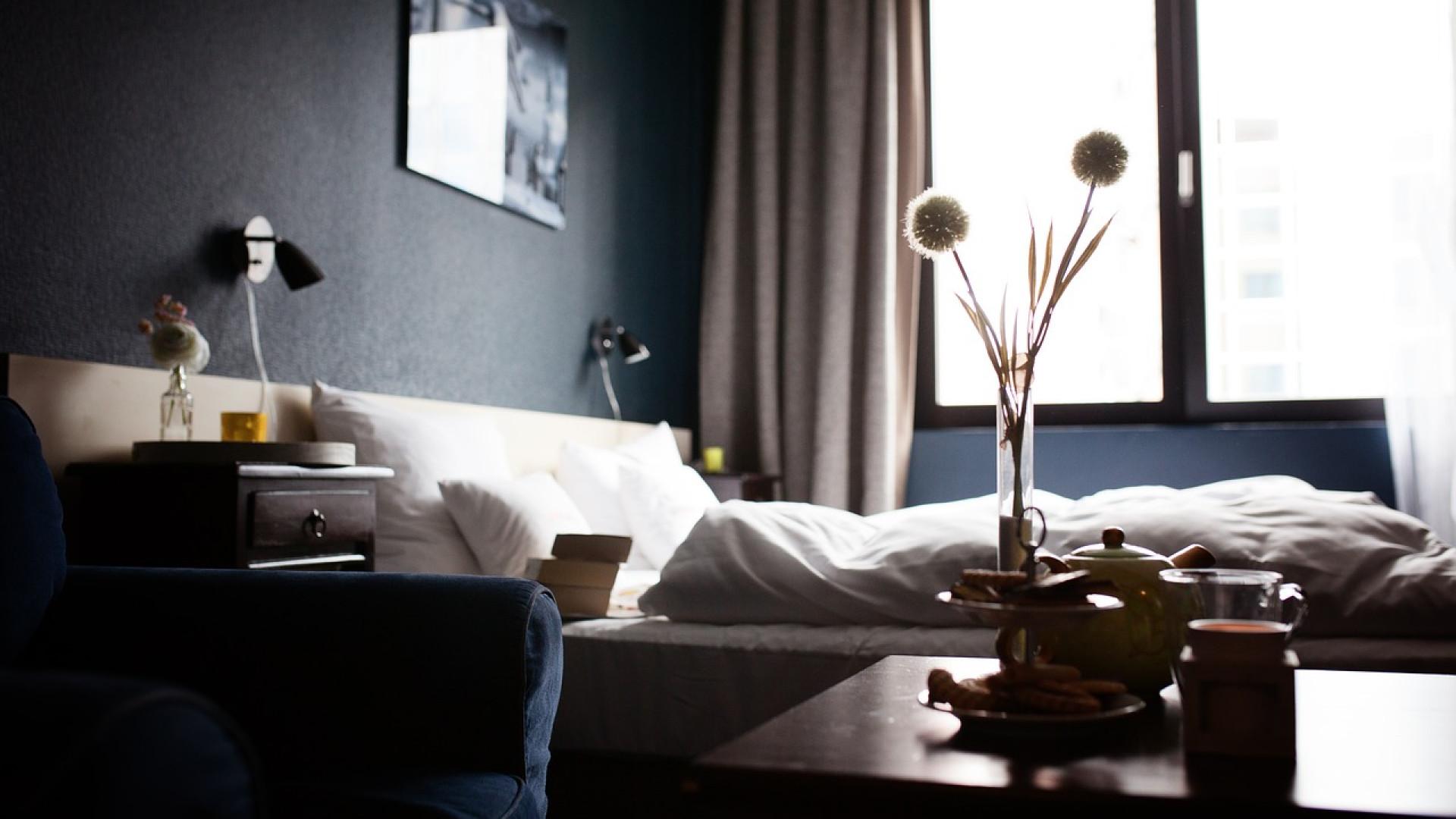 Découvrez cet incroyable hôtel de luxe à Paris