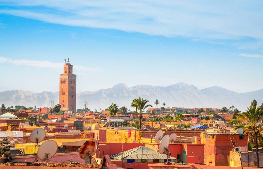 Que visiter au Maroc cet été ?