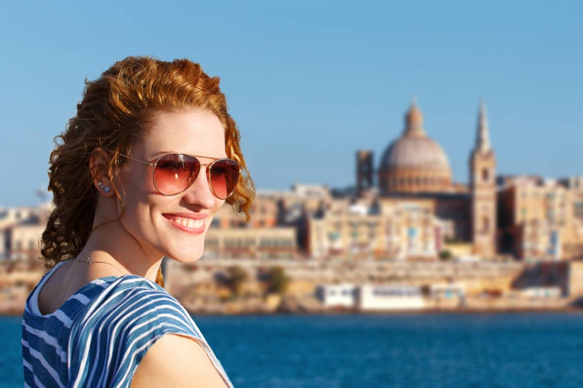 Séjour linguistique : avez-vous pensé à Malte ?