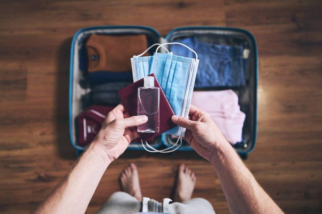 conseils pour faire son sac de voyage