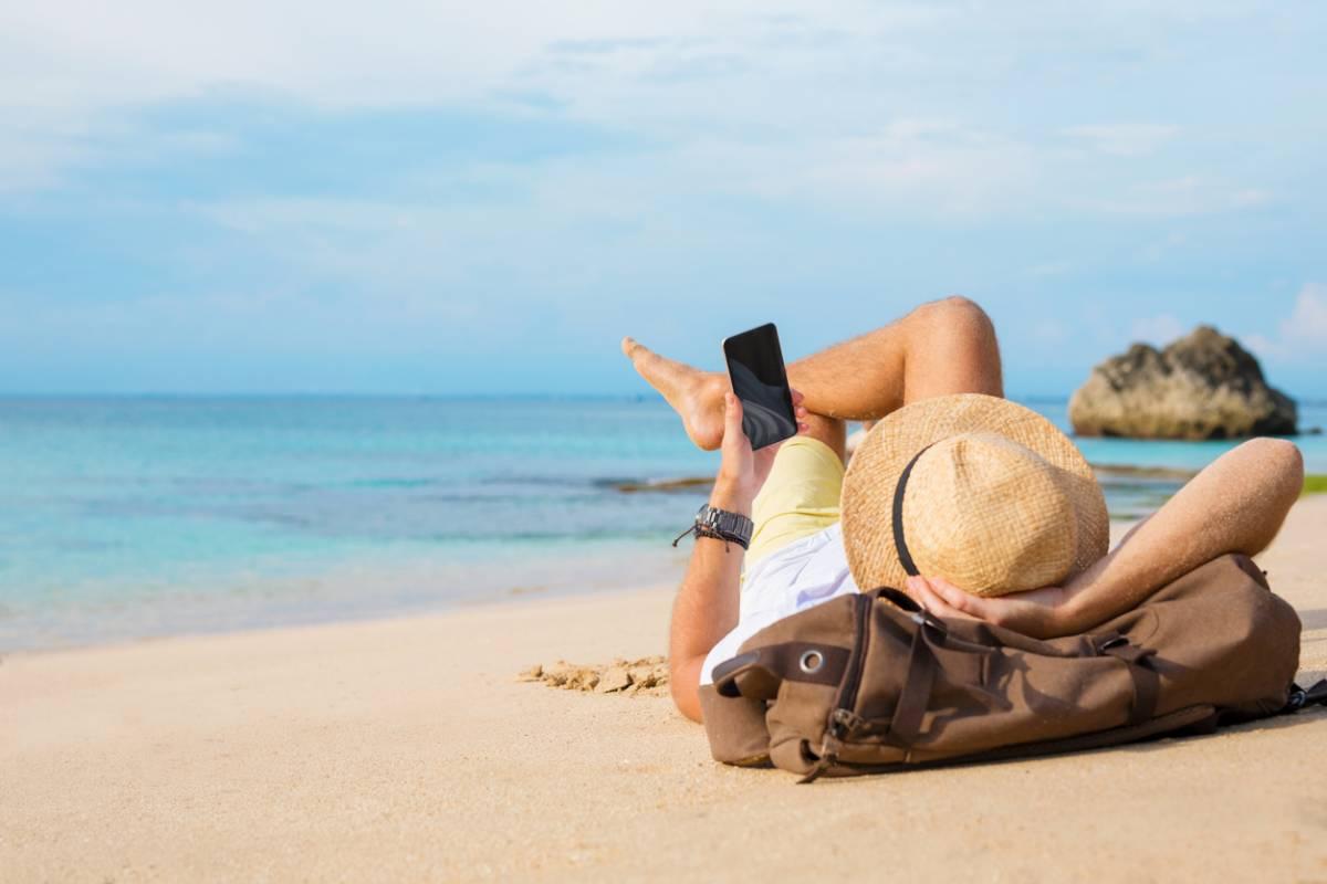 Départ en vacances : pensez aux accessoires nomades !