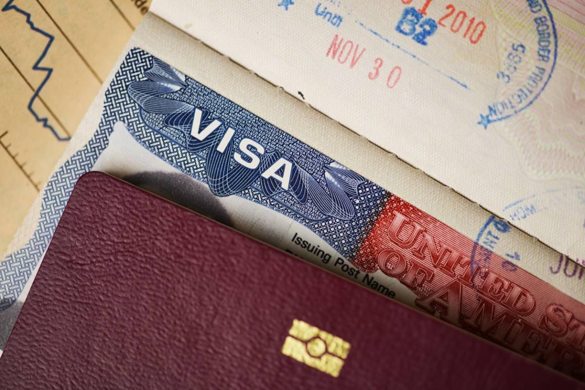 Etudes à l'étranger : attention au visa !