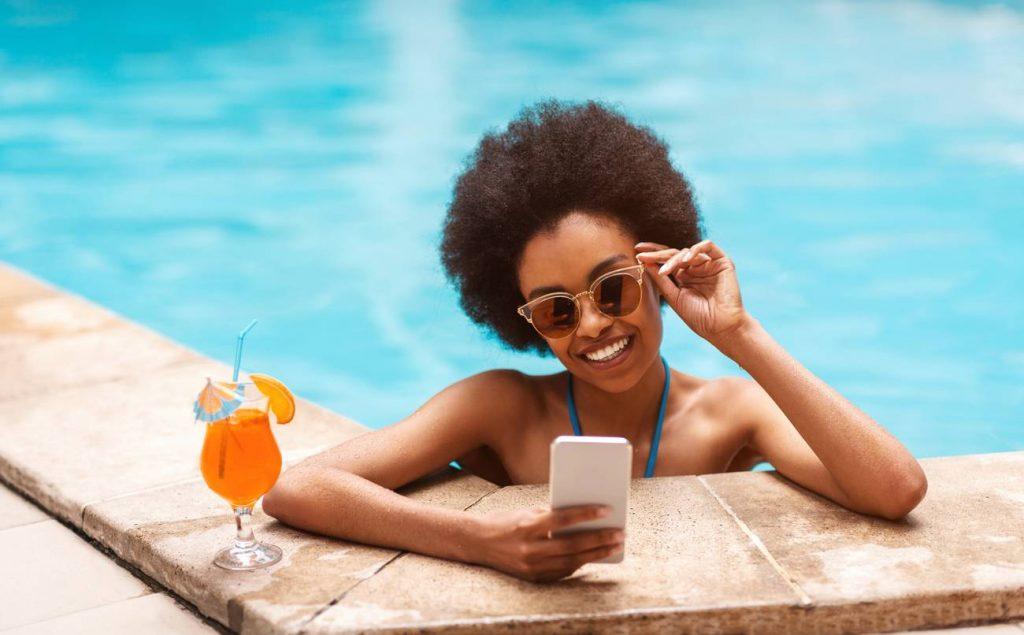 vacances accessoires nomades smartphone