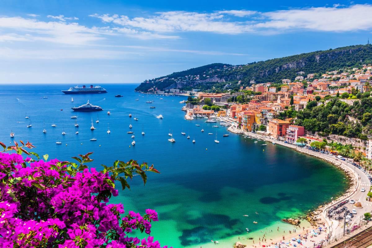 Vacances en famille : où loger sur la Côte d'Azur ?