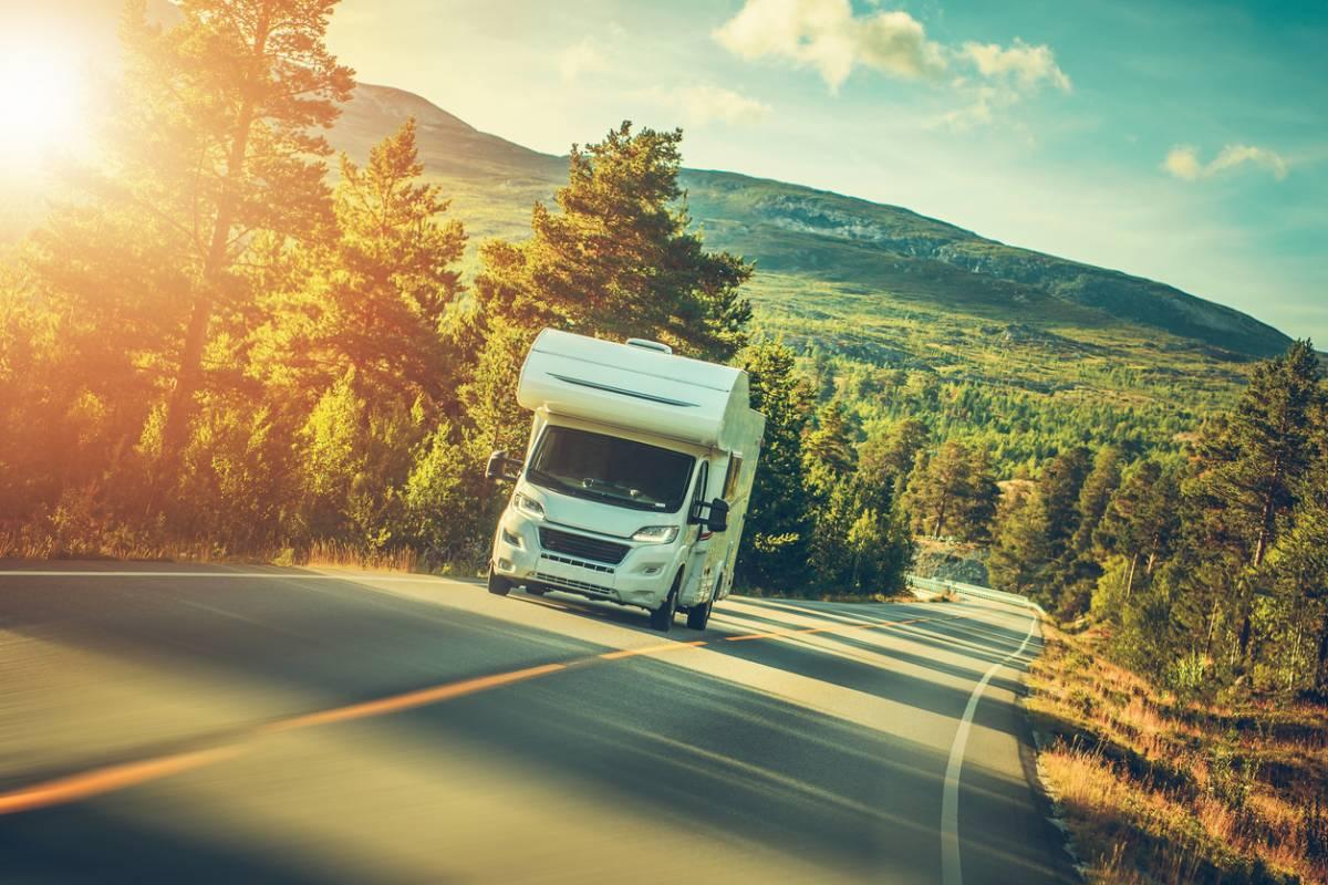 5 raisons de passer des vacances en camping-car
