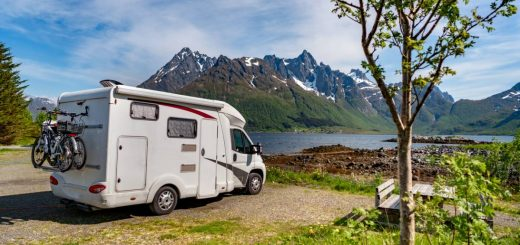 Optez pour des vacances en pleine nature !