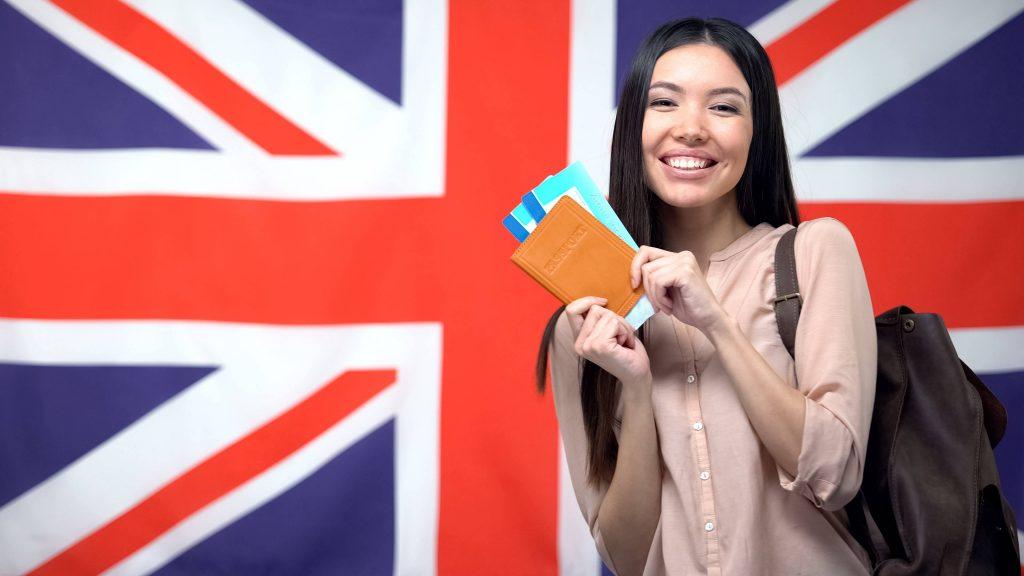 Visa d'étude à l'étranger