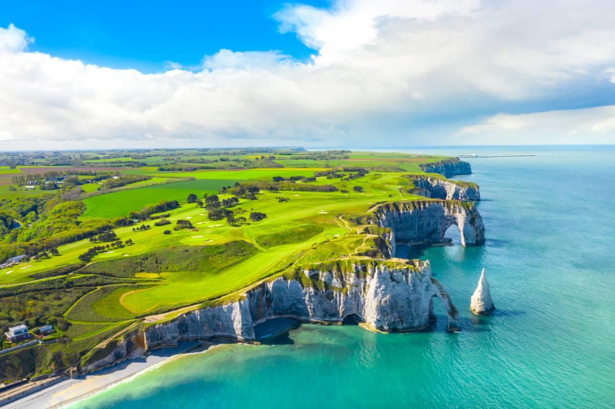 5 bonnes raisons de visiter la Normandie en été