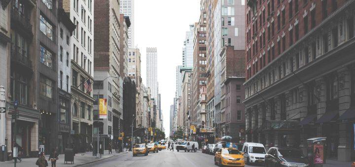 Les visites de New-York aux USA